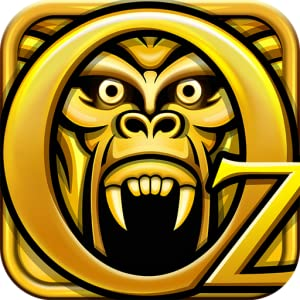 Temple Run: Oz from Disney
