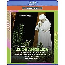 Suor Angelica [Blu-ray]