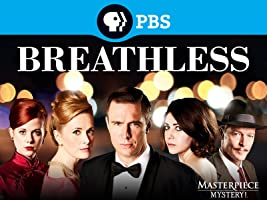 Breathless Season 1 [HD]