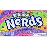 Wonka Rainbow Nerds Candy 5 oz.