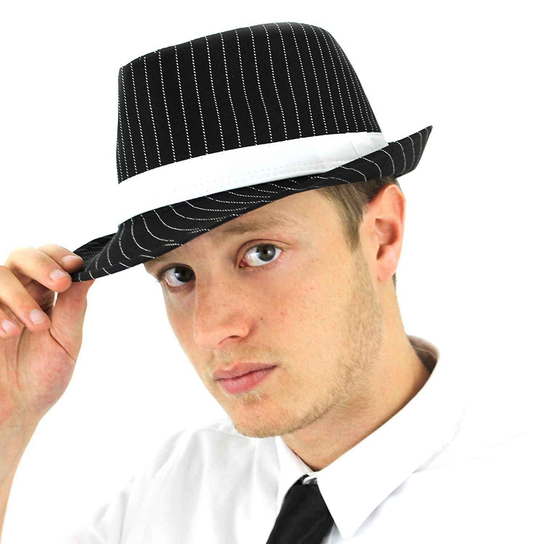Bugsy Malone Rapper Gatsby Bugsy Malone Trilby