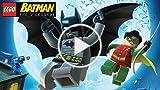 CGRundertow LEGO BATMAN: THE VIDEO GAME for Xbox 360...