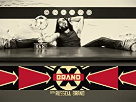 BrandX With Russell Brand Season 1