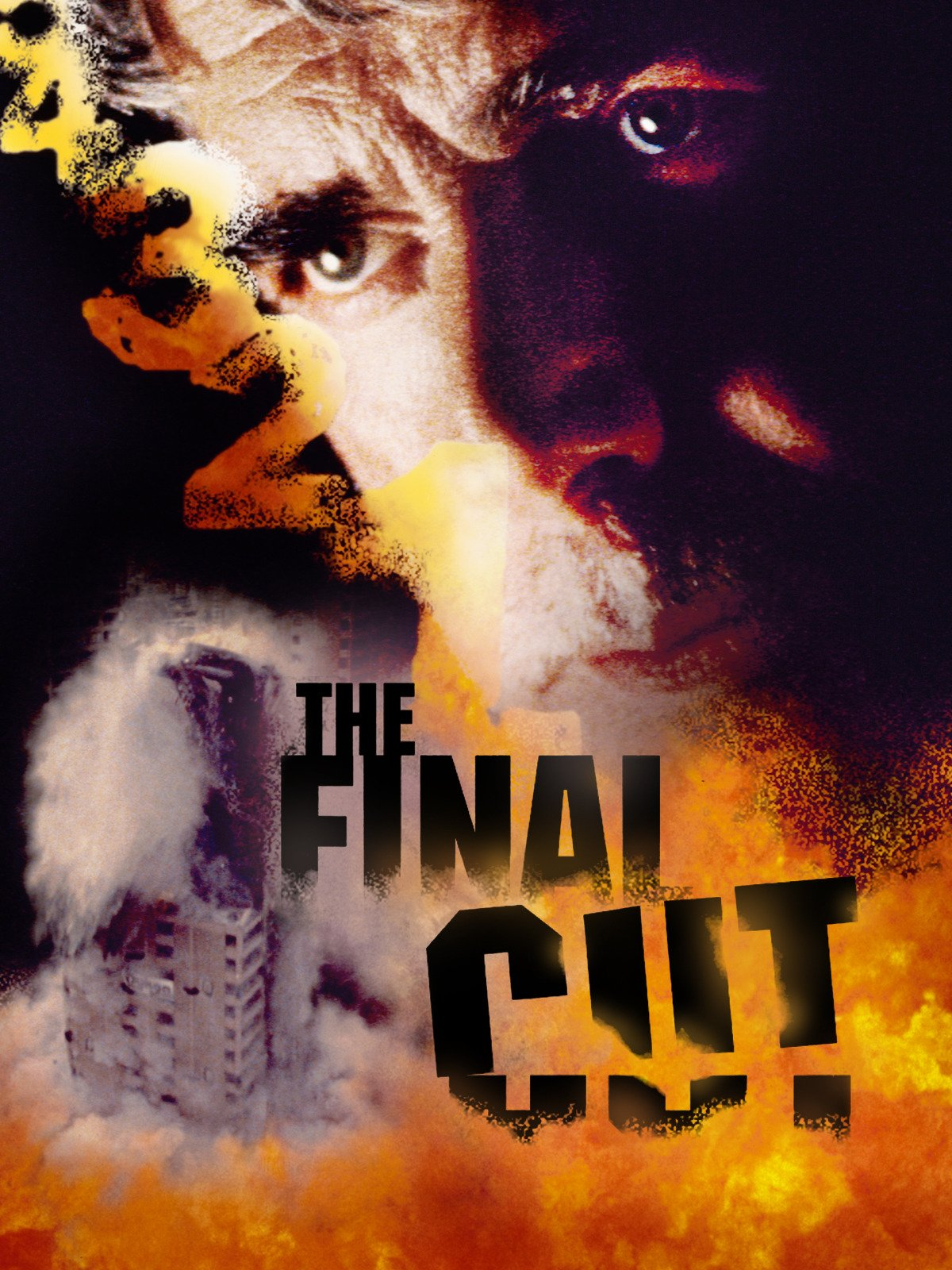 The Final Cut on Amazon Prime Video UK