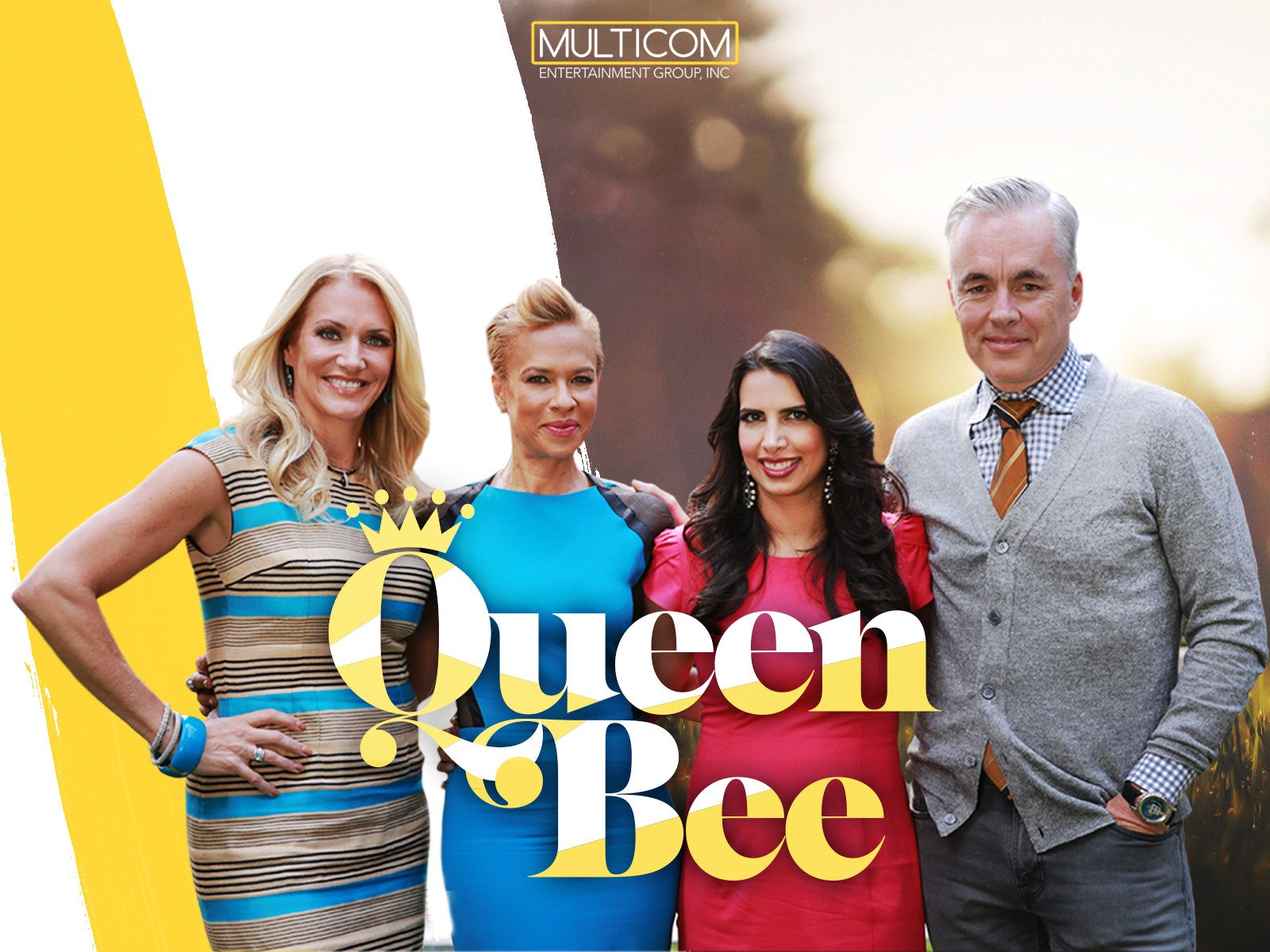 Queen Bee - Season 1