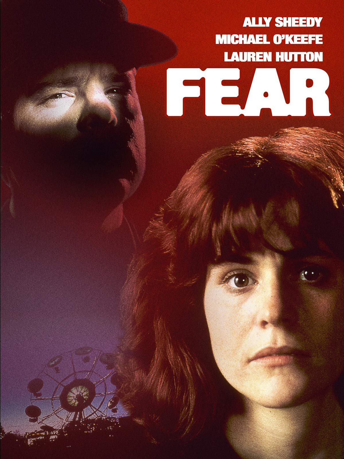 Fear on Amazon Prime Video UK