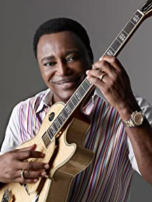 Image of George Benson