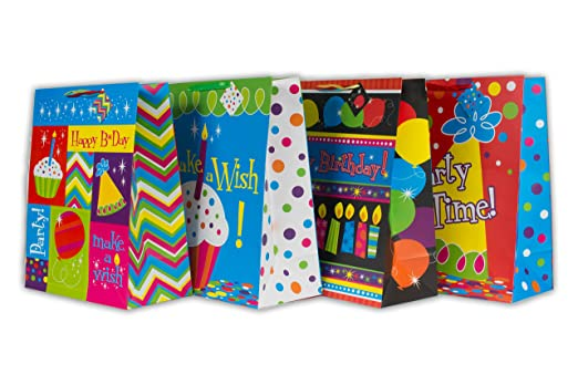 Jumbo Wedding Gift Bags : Happy Birthday Party Gift Bags Birthday Wikii