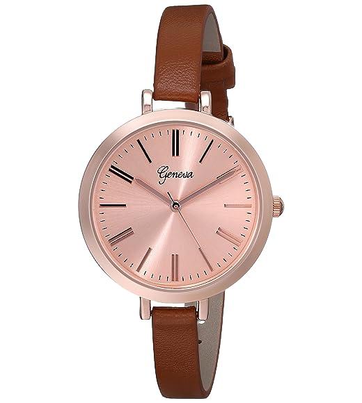 Under $25 Geneva Watches