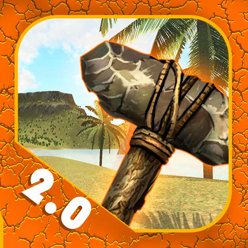 Survival Island 2: Dino Hunter (Build A Bear Dino compare prices)