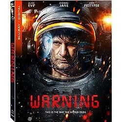 Warning [Blu-ray]