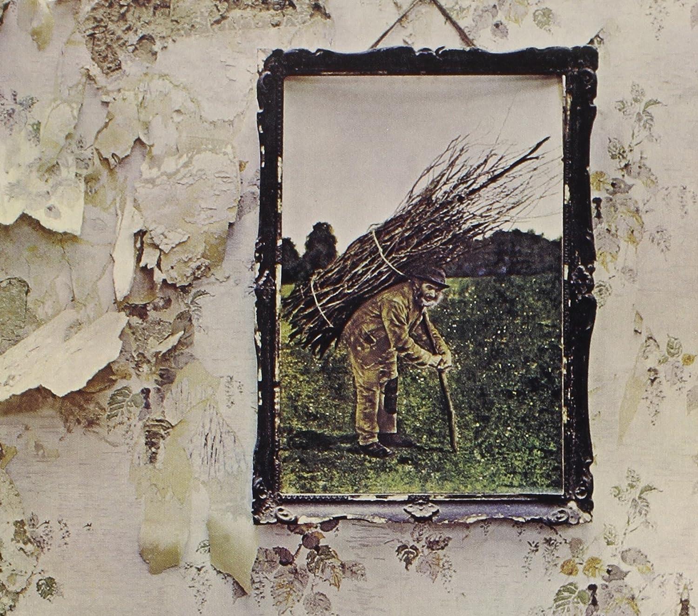 Led Zeppelin IV (Led Zeppelin) 81b8glIvVML._SL1500_