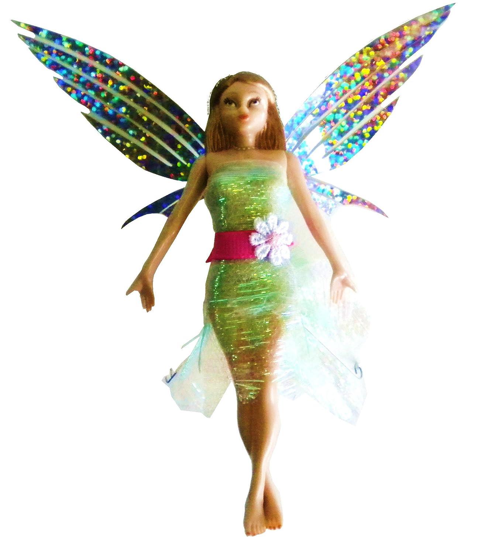 Flutterbye Flying Fairy Doll | The Best of Girls Toys