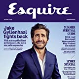 Esquire UK (Kindle Tablet Edition)
