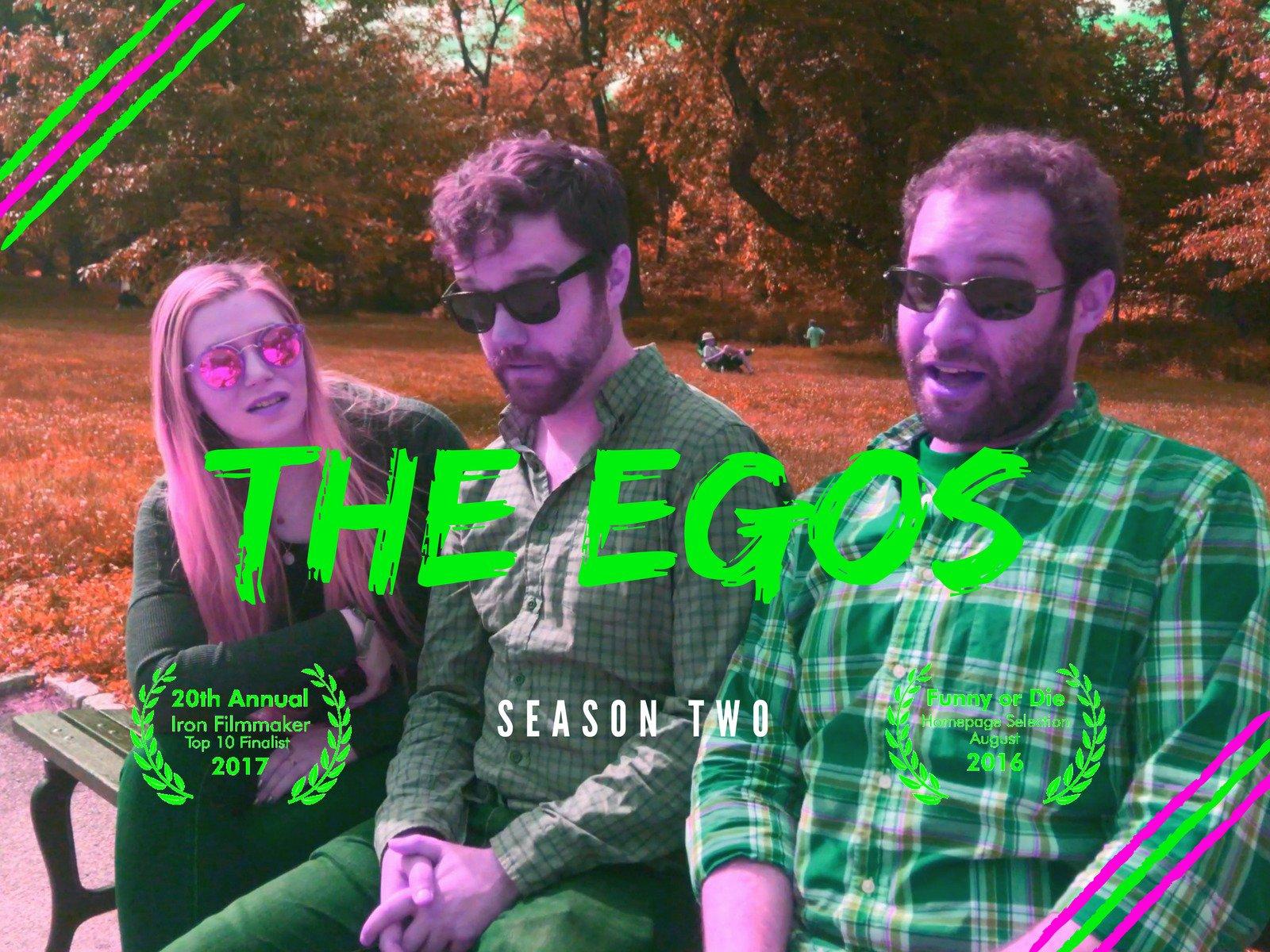 The Egos - Season 2