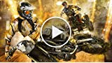 CGR Trailers - MX VS. ATV: SUPERCROSS Launch Trailer