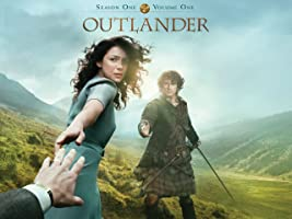 Outlander Season 1, Volume 1