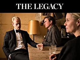 The Legacy  (English Subtitled) [HD]
