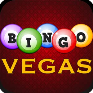 Bingo Vegas from Tinidream Studios