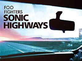 Foo Fighters: Sonic Highways - Season 1