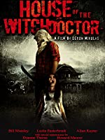 House of the Witchdoctor [HD]