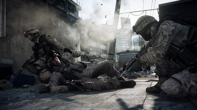 captura Battlefield 3 Premium Edition