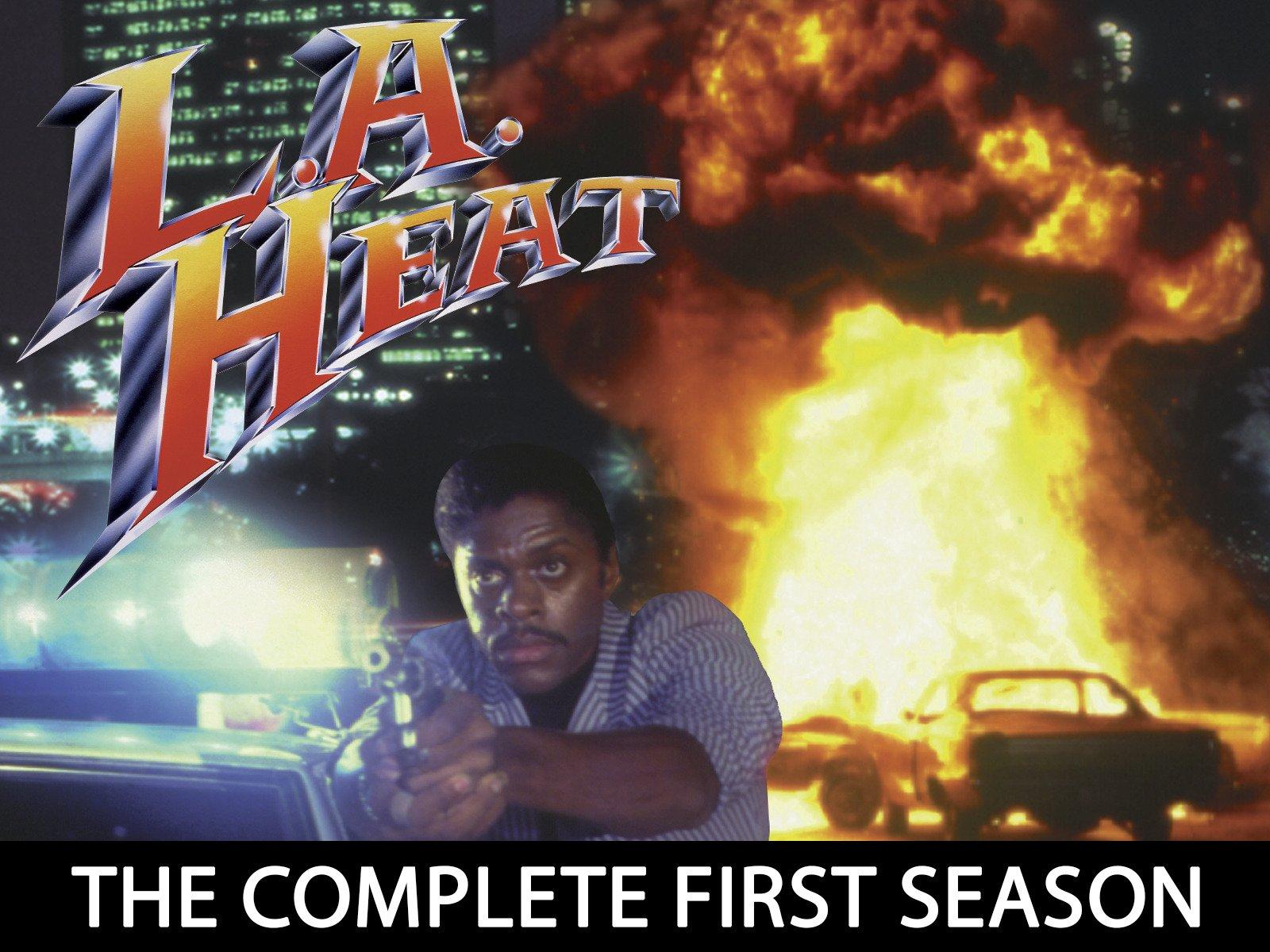 L.A. Heat - Season 1