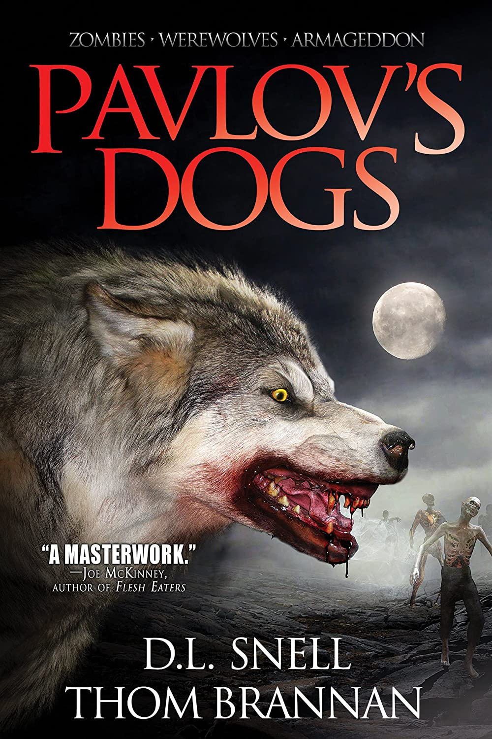 http://www.amazon.com/Pavlovs-Dogs-ebook/dp/B007SISYKA/juleromans-20