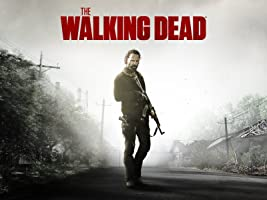 The Walking Dead, Staffel 5 [dt./OV]