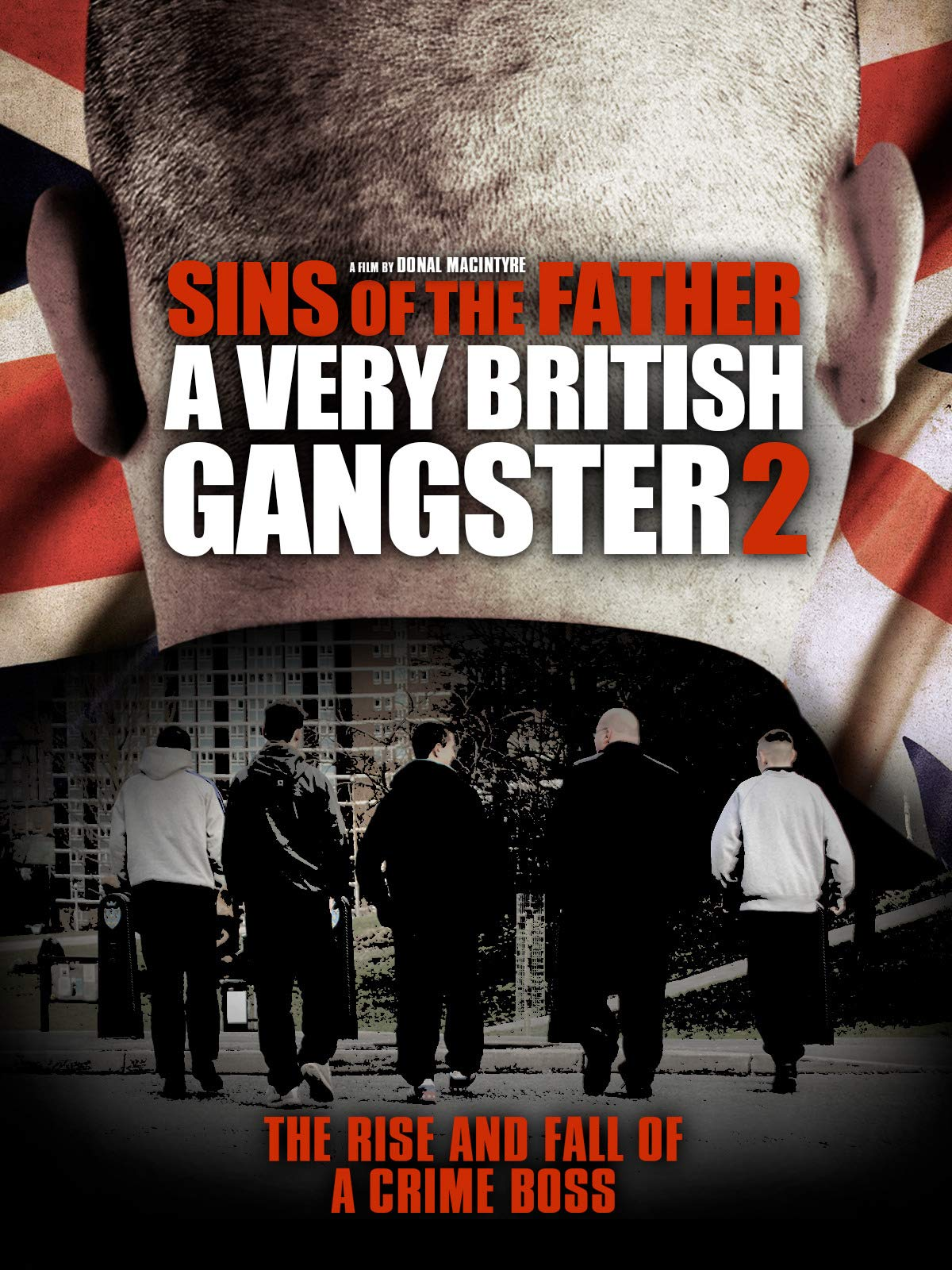 Sins of the Father - A Very British Gangster 2
