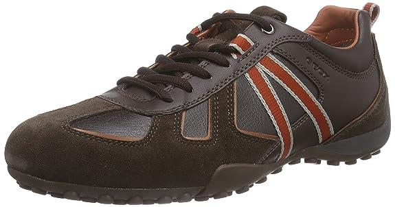 zapatillas para hombre Geox baratas