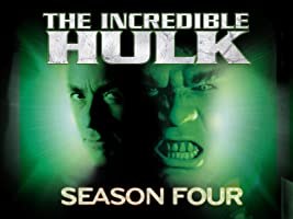 The Incredible Hulk Season 4