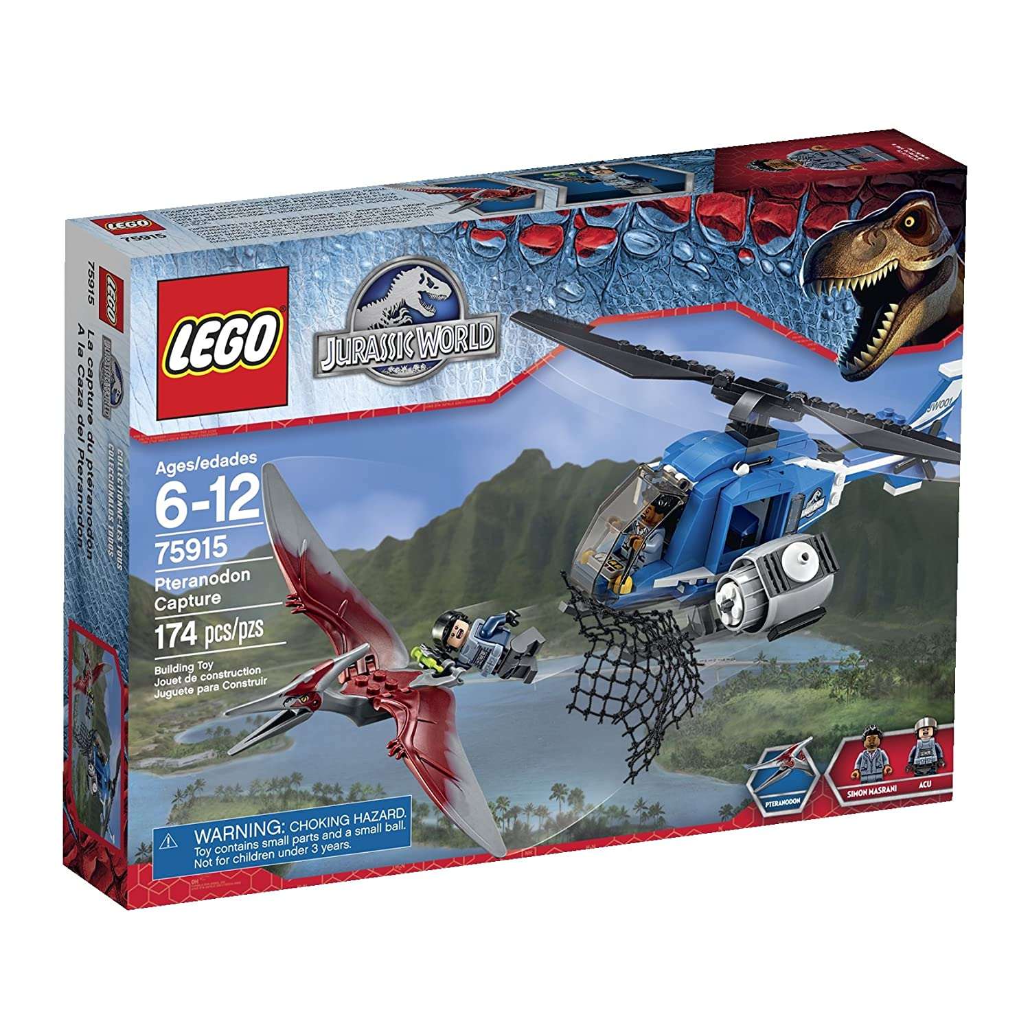 LEG- Jurassic-World-Pteranodon-Capture-75915-Building-Kit