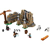LEGO Star Wars Battle on Takodana (75139)
