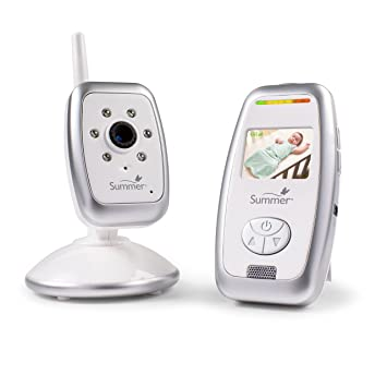Summer Infant Sure Sight Digital Video Monitor