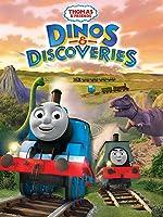 Thomas & Friends: Dinos & Discoveries