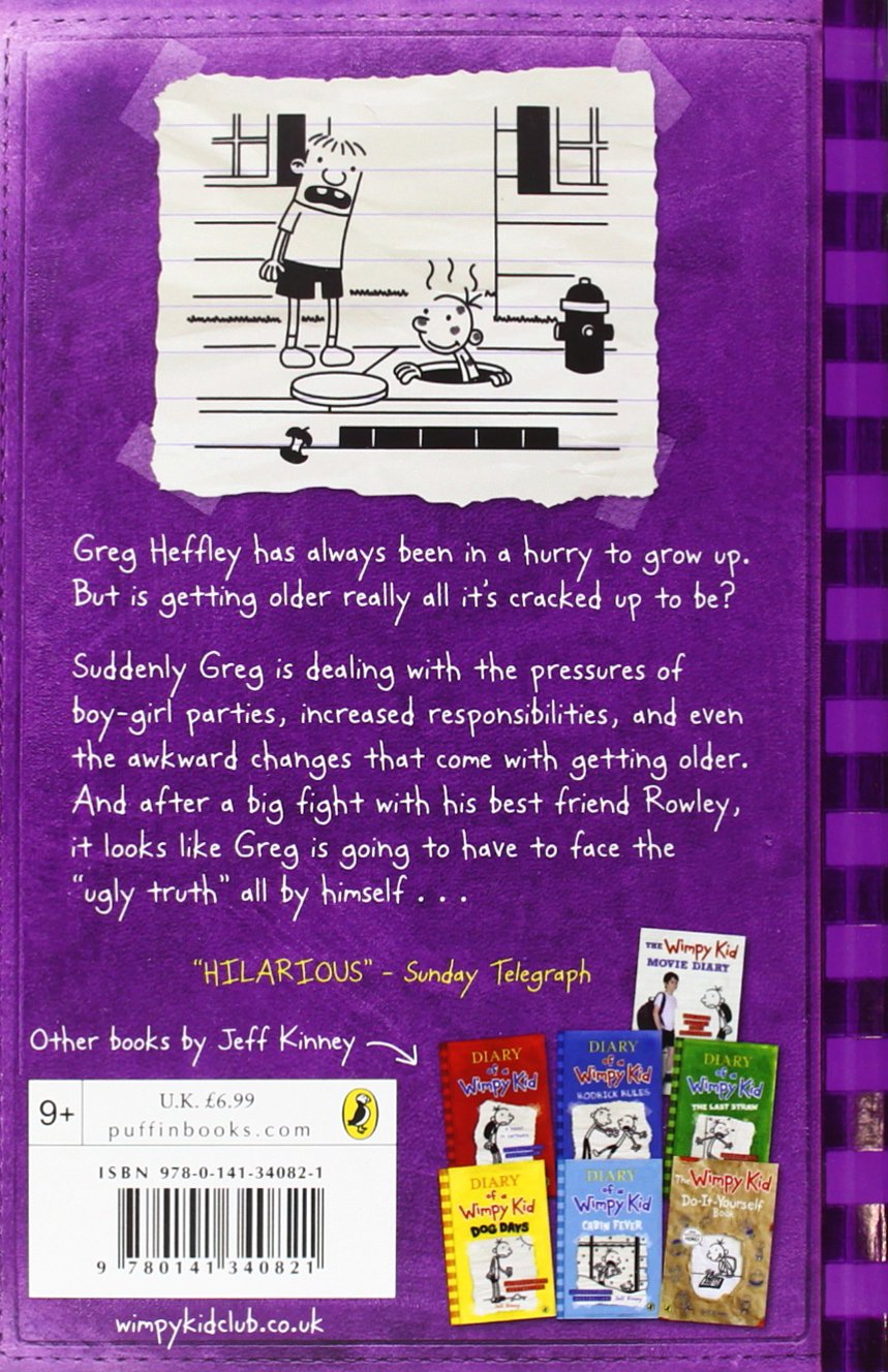 Diary Of A Wimpy Kid The Stress 90214 | IMGFLASH