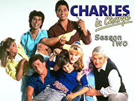 Charles in Charge Season 2