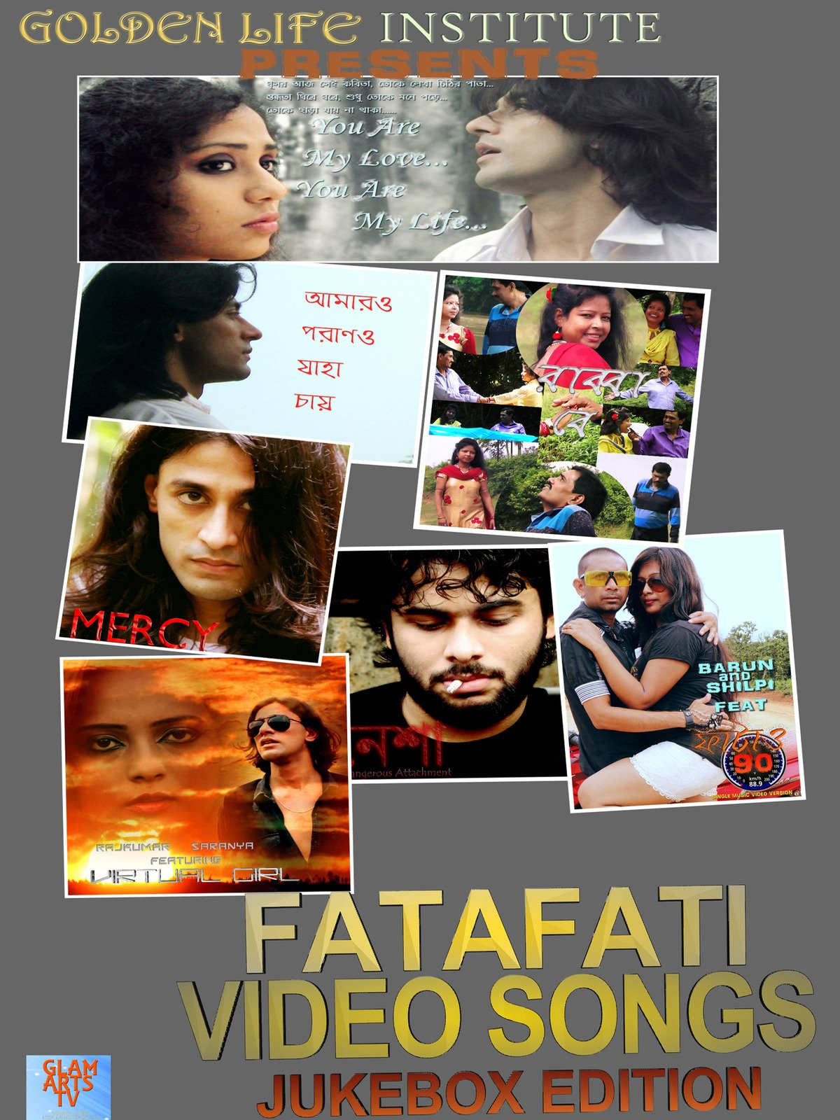 Fatafati Video Songs