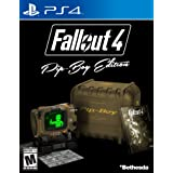 Fallout 4 - Pip-Boy Edition - PlayStation 4