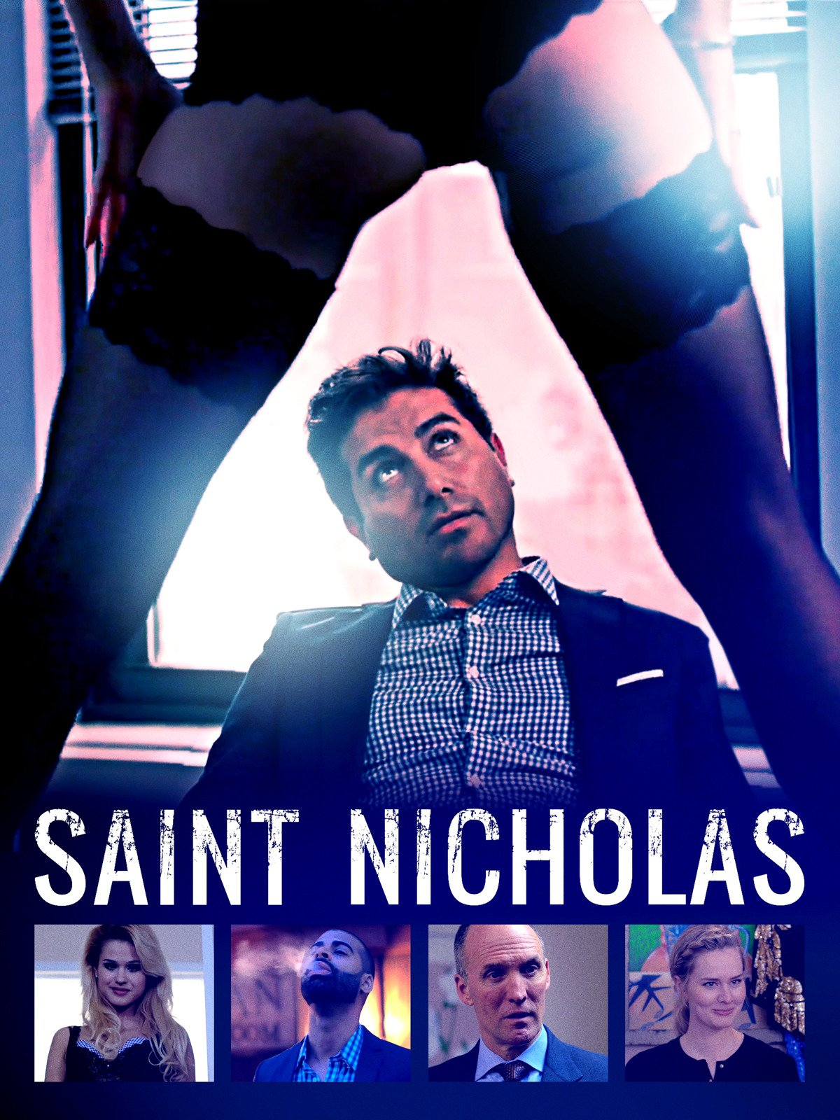 Saint Nicholas on Amazon Prime Instant Video UK