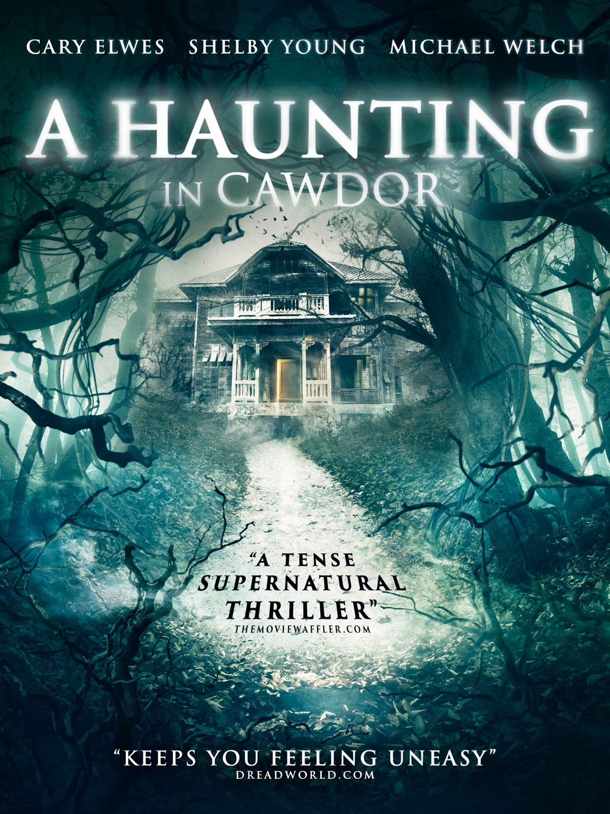 A Haunting in Cawdor on Amazon Prime Video UK
