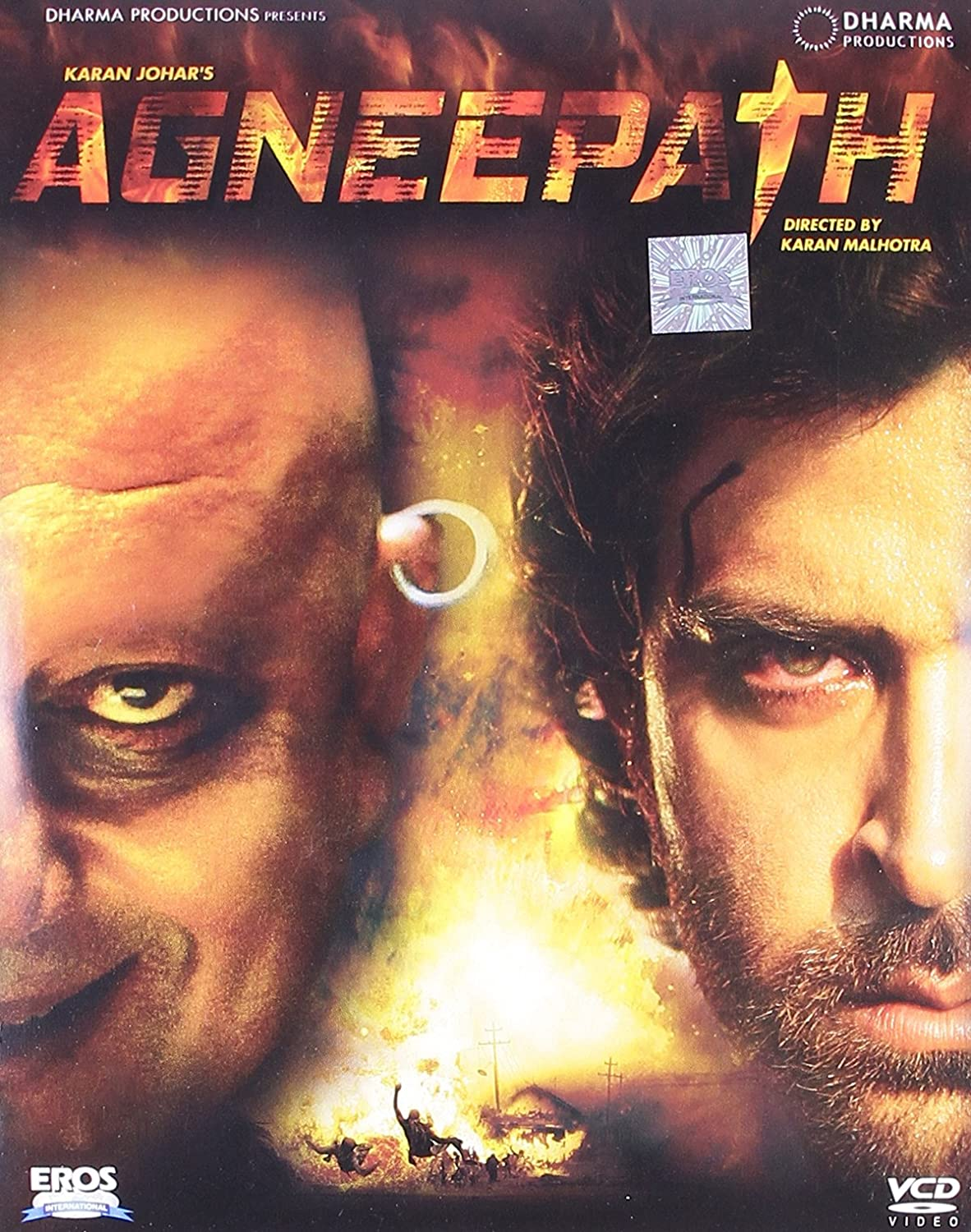 Flat 50% off Or More Off on Movies & Music By Amazon | Agneepath @ Rs.19