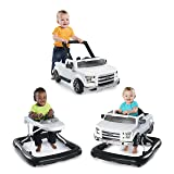 Bright Starts 3 Ways to Play Walker - Ford F-150, White, Ages 6 months + (Color: White)