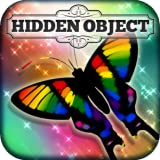 Hidden Object - Rainbow