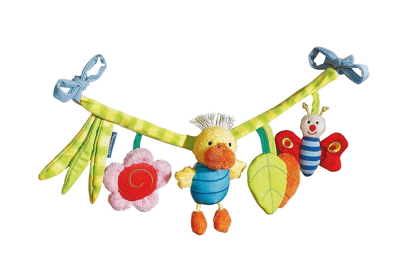 Kinderwagen Spielzeug