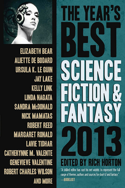 Best Sci-fi (Horton)