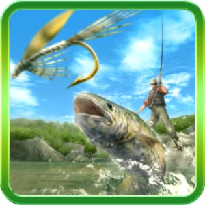 Fly Fishing 3D by pascal inc.