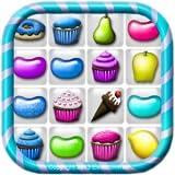 Candy - (Match 3)