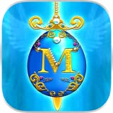 Archangel Michael Sword & Shield Oracle Cards